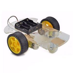 Robótica & Motores